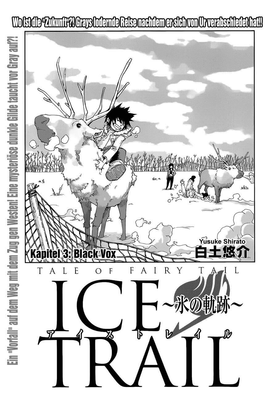 Tale Of Fairy Tail: Ice Trail Kapitel 3: Black Vox