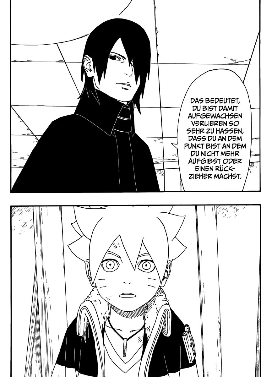 Naruto Manga Lesen